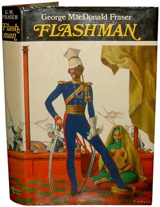 Free Download Flashman (Flashman Papers #1) by George MacDonald Fraser RTF