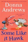 Some Like It Hawk (Meg Langslow, #14)