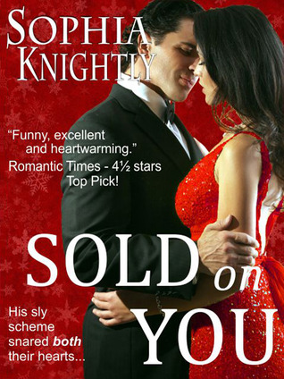 Sold on You (Tropical Heat Series #2) by Sophia Knightly