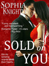 Sold on You (Tropical Heat, #2)