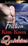 Friction (Planetary Bodies, #2)
