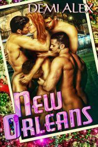 New Orleans (Moresome #2)