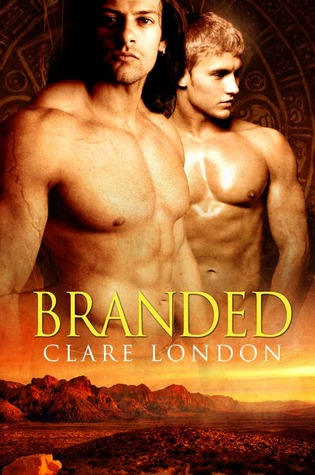 Branded by Clare London