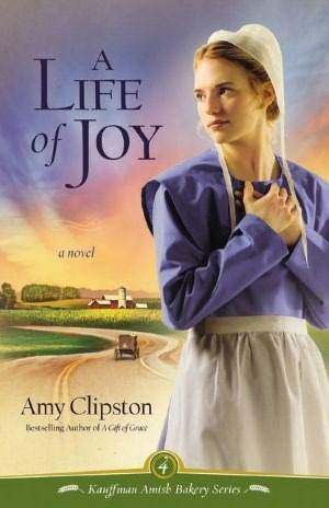 A Life of Joy by Amy Clipston