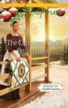 The Christmas Quilt (Brides of Amish Country, #5)