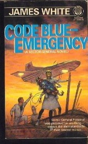 Code Blue by James White