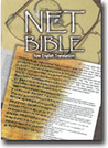 NET Bible Noteless