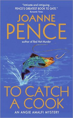 To Catch a Cook (An Angie Amalfi Mystery #8)