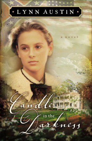 Candle in the Darkness (Refiners Fire #1)
