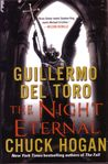 The Night Eternal (The Strain Trilogy, #3) by Guillermo del Toro