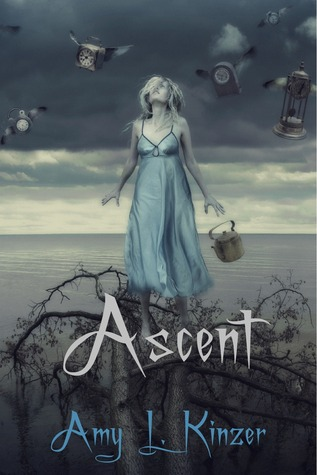 Ascent (The Party Series, #1)