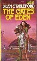 The Gates of Eden by Brian M. Stableford