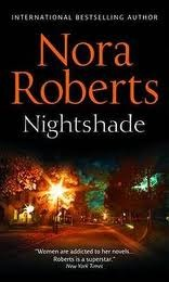 Nightshade by Nora Roberts