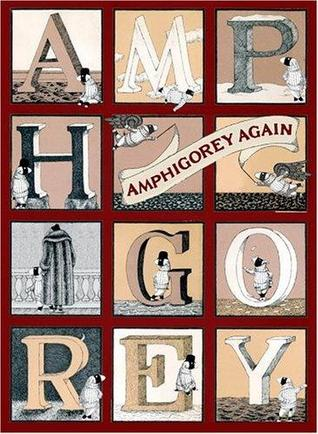 Amphigorey Again by Edward Gorey
