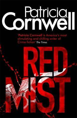 Red Mist (Kay Scarpetta #19)