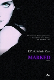Marked by P.C. Cast