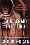 The Fall (The Strain Trilogy, #2) by Guillermo del Toro