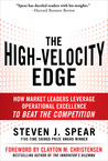 The High-Velocity Edge