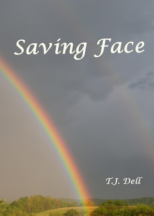 Saving Face (A Young Adult Romance)