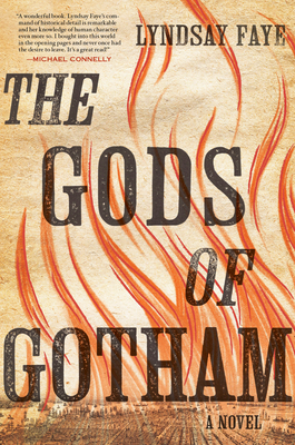 The Gods of Gotham