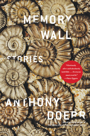 Memory Wall by Anthony Doerr