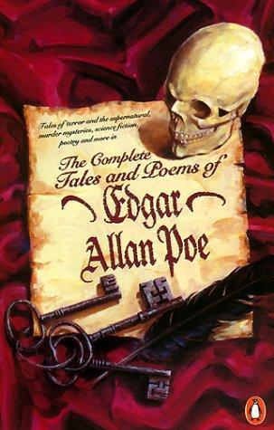 Download free The Complete Tales and Poems by Edgar Allan Poe PDF