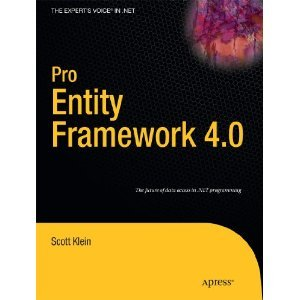 Pro Entity Framework 4.0 (Kindle Edition)