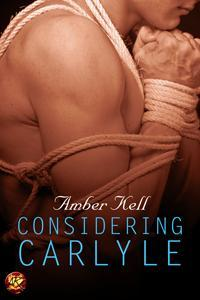 Considering Carlyle by Amber Kell