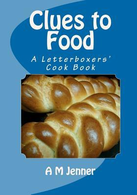 Clues to Food: A Letterboxers