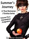 Summer's Journey: Volume Two - Alphabetical Assignation (Summer's Journey, #2)