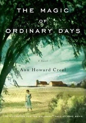 Review The Magic of Ordinary Days iBook