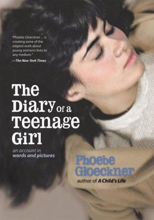 Teenage Love Quotes Goodreads : The Diary of a Teenage Girl: An Account in Words and Pictures by ...