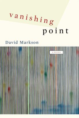 Vanishing Point by David Markson