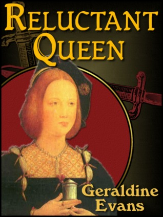 Reluctant Queen by Geraldine Evans