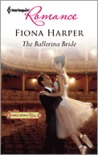 The Ballerina Bride by Fiona Harper