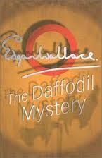 The Daffodil Murder by Edgar Wallace