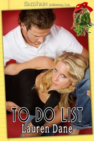 To Do List (Bettencourt Brothers, #1)