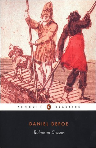 a review of robinson crusoe by daniel defoe A book review of daniel defoe's robinson crusoe read the short story free on  booksie.