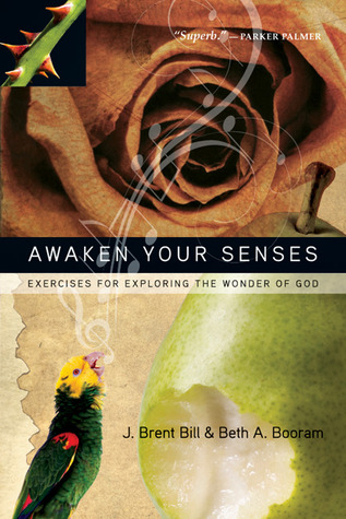 Awaken Your Senses by Brent Bill
