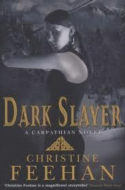 Dark Slayer by Christine Feehan