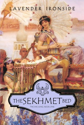 The Sekhmet Bed by Libbie Hawker