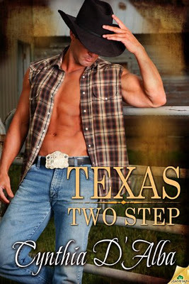 Texas Two Step by Cynthia D'Alba