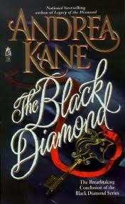 The Black Diamond by Andrea Kane