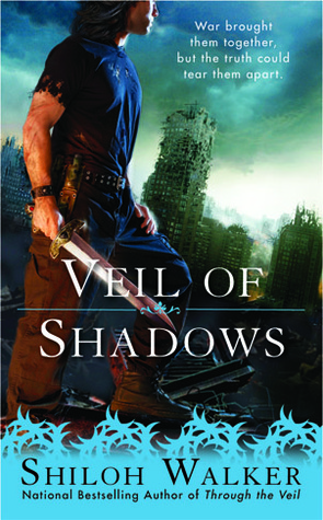 Veil of Shadows by Shiloh Walker