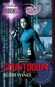 Countdown by Ruth Wind