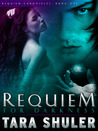 Requiem for Darkness - A Paranormal Romance Featuring Fallen Angels, Demons, and Witches