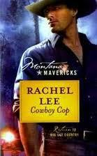 Cowboy Cop (Montana Mavericks - Return to Big Sky Country #12)