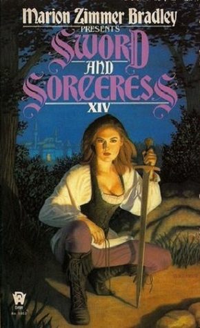 Sword And Sorceress XIV by Marion Zimmer Bradley