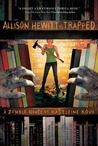 Allison Hewitt Is Trapped (Zombie, #1)