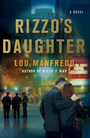 Rizzo's Daughter by Lou Manfredo